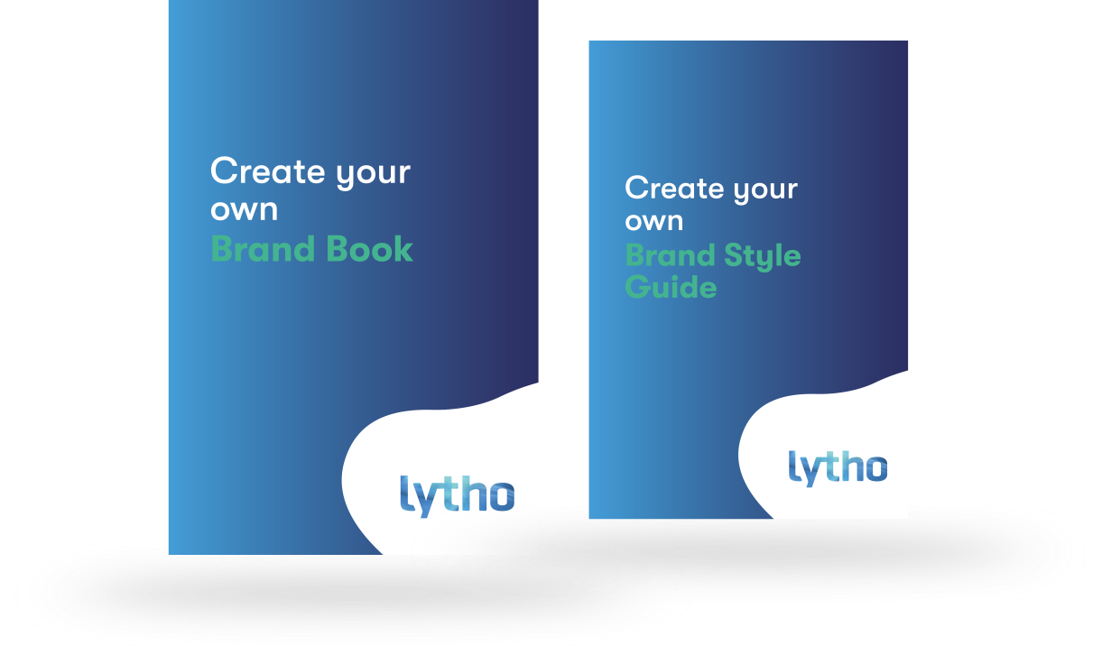 Brand Book - Style Guide Bundle