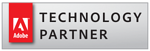 Adobe Technology Partner