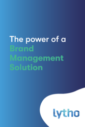 The power of a Brand Management Solution
