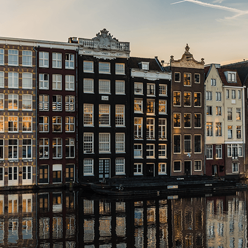 Lytho Office Amsterdam